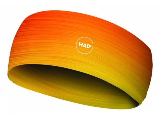 HAD Coolmax Plus Banda HAD, amarillo/naranja
